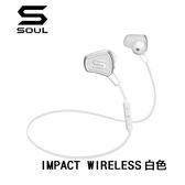 SOUL IMPACT WIRELESS 高效無線藍牙耳機