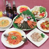 【8館通用】晶宴會館蝦霸鍋+主廚料理套餐券(每次至少需5張券5人以上同行使用)