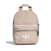 adidas 後背包 Mini Backpack 粉紅 白 女款 包包 迷你包 運動休閒 【ACS】 ED5870