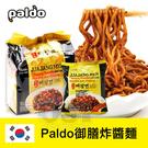 韓國炸醬 八道 Paldo 御膳炸醬麵 ...