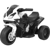 BMW電動三輪車-黑