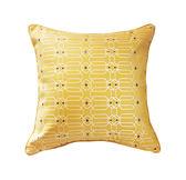 限量款~抱枕套(43 * 43cm) -英國進口設計師款高級布質 沙發靠墊套、床頭靠背枕套
