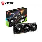 微星MSI GeForce RTX 3080 GAMING X TRIO 10G PCI-E顯示卡