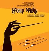 【停看聽音響唱片】【CD】喬治.馬丁:電影交響情