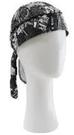 綁帶式酷涼頭巾 Cool-HS1757-HS-BKX 【AROPEC】