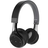 BlueAnt PUMP Soul 耳罩式無線藍牙運動耳機 經典黑