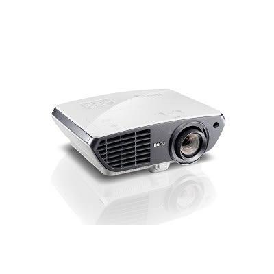 BenQ W3000 Full HD 雙向鏡頭位移導演機投影機