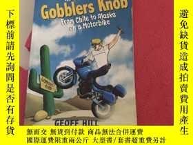 二手書博民逛書店The罕見Road to Gobblers Knob: From