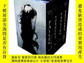 二手書博民逛書店The罕見Fallen Series Boxed SetY362136 Lauren Kate Delacor