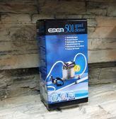 【西高地水族坊】義大利EDEN伊登 底砂過濾器300L(附洗砂管)