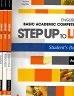 二手書R2YB《STEP UP TO LIVE 4 Student s Book