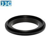 又敗家@JJC鋁合金屬口徑55mm鏡頭倒接環RR-NEX(轉成Sony索尼E接環)窮人微距鏡頭MACRO鏡頭MICRO鏡