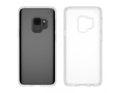 Speck Presidio Clear Samsung Galaxy S9 / S9+ 透明防摔保護殼 強強滾