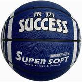 SUCCESS成功超黏深溝籃球24cm【愛買】