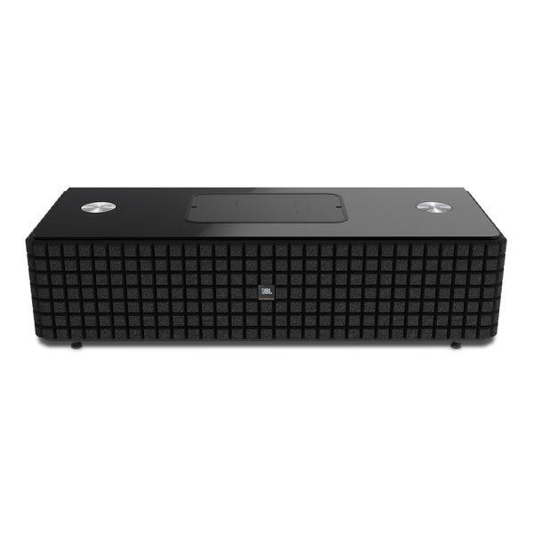 【台中平價鋪】全新 JBL Authentics L8 優雅品味 多媒體 AirPlay 藍芽 WiFi 喇叭 復古造型