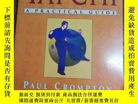 二手書博民逛書店The罕見Art of Tai ChiY12800 Paul C