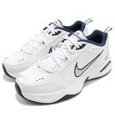 NIKE系列-Nike Monarch IV男款白色經典復古運動鞋-NO.415445102