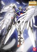 鋼彈模型 MG 1/100 飛翼零式特裝型 天使 新機動戰記W 無盡的華爾滋EW TOYeGO 玩具e哥