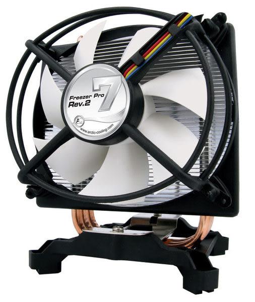 瑞士精品 Arctic-Cooling Freezer 7 Pro Rev.2 (支援I7 I5 1366 1156)
