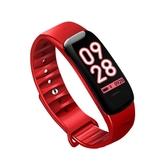 智能手環多功能彩屏心率血壓血氧運動計步手表戶外遊泳防水健康睡眠檢測心跳跑安卓蘋果通用