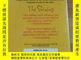 二手書博民逛書店The罕見Shining Mass Market Paperback – 20 Aug. 2001 by Step