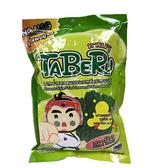 TaBeRu厚切海苔-原味40g【愛買】