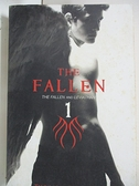 【書寶二手書T6/一般小說_G1B】The Fallen and Leviathan_Sniegoski, Thomas E.
