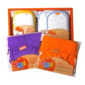 COTEX DB500P環保尿布禮盒(環保尿褲x2+吸尿墊x8)