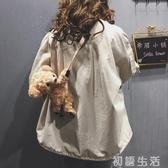 可愛毛絨小包包女包新款港風洋氣泰迪熊單肩包搞怪毛毛斜背包 初語生活