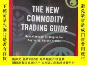 二手書博民逛書店The罕見New Commodity Trading Guide
