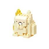 《 Nano Block 迷你積木 》NBCC-071 角落生物小貓╭★ JOYBUS玩具百貨