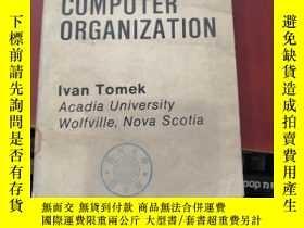 二手書博民逛書店introduction罕見to computer organization(P3581)Y173412