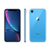 Apple iPhoneXR/ iPhone XR/iXR  256G 6.1吋 無線充電  / 贈玻貼 / 一次付清【藍色】