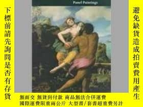 二手書博民逛書店The罕見Structural Conservation of Panel PaiY237948 Dardes