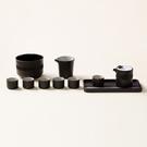 陸寶茶器 萬事合意茶禮 茶席 茶盤 雙層禮盒 新品上市