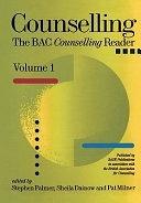 二手書博民逛書店 《Counselling: The BACP Counselling Reader》 R2Y ISBN:0803974779│SAGE