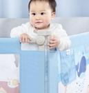 嬰兒護欄床圍欄防摔防護