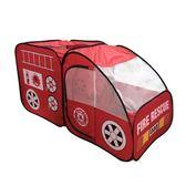 歐美兒童汽車帳篷游戲屋寶寶玩具LJ5212『夢幻家居』