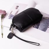 新款女士長款錢包裝手機的小包包