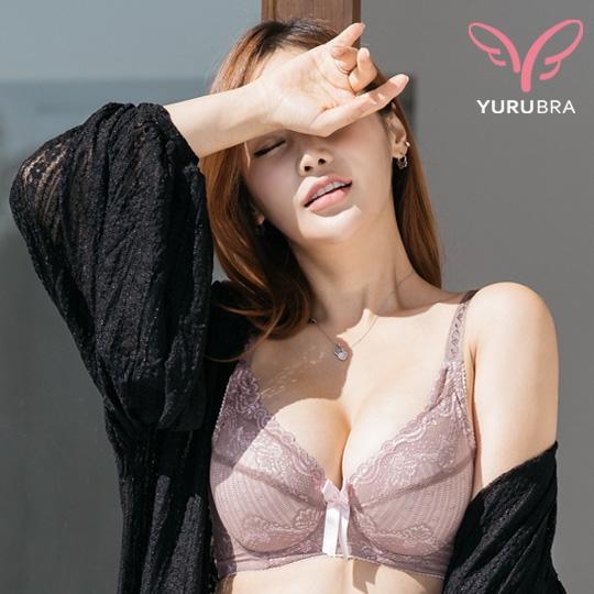 【玉如阿姨】愛在京都內衣。大尺寸-機能-調整型-包副乳-撫平-台灣製-C.D.E.F.G罩。※0375膚