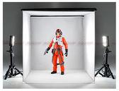 ★相機王★60CM 方形攝影棚+VL1060 LED燈組 小型攝影棚