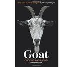 2018/2019 美國得獎作品 Goat: Cooking and Eating Hardcover Illustrated, May 1, 2018