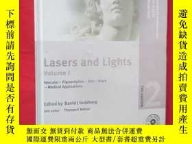 二手書博民逛書店Procedures罕見in Cosmetic Dermatol