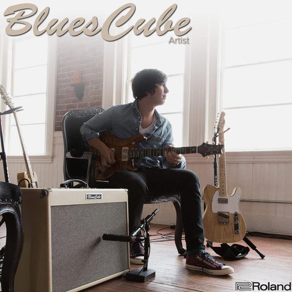 小叮噹的店- 吉他擴大音箱 (80w) Blues Cube Artist 雙喇叭