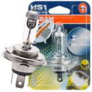 OSRAM 機車銀色星鑽燈泡 12V/3...