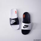 Nike Victori Slide 拖鞋 陰陽 軟底 好穿 海綿 男女款 男 DD0234-100 女 DD0228-100