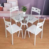塑料靠背餐椅家用現代簡約休閒椅培訓椅子成人加厚靠背椅快餐凳子