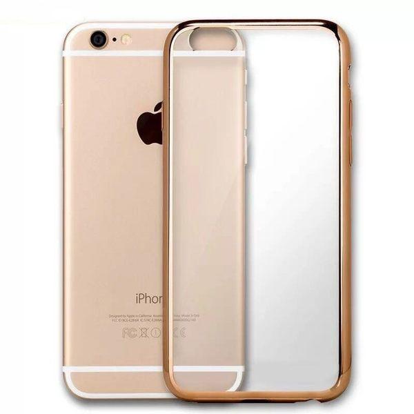 【CHENY】iphone6/6s 4.7吋 TPU電鍍保護殼 手機殼