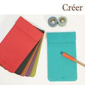 【促銷】Creer CR-10006 A6/50K磁性板夾