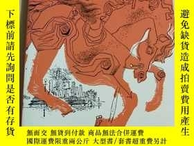 二手書博民逛書店The罕見Catcher in the Rye(麥田守望者)Y2